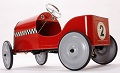 Click here to view all Legend Pedal Cars