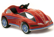 Click here to view all Marvel Cars