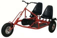Dino Side Car Karts - Click on image for more details