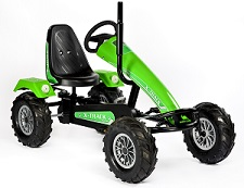Dino Track Go Kart - Click on image for details
