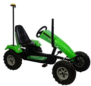 Dino Track BF3 Go Kart Green - Click on image for details