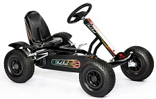Dino Junior ZF Hotrod Go Kart - Click on image for details