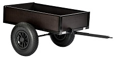 Tipper Trailer - Click on image for details and to enlarge