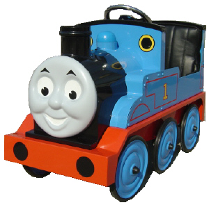 Thomas the Tank - Click on image to enlarge