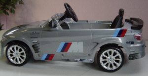 BMW M3 GT - Click to enlarge